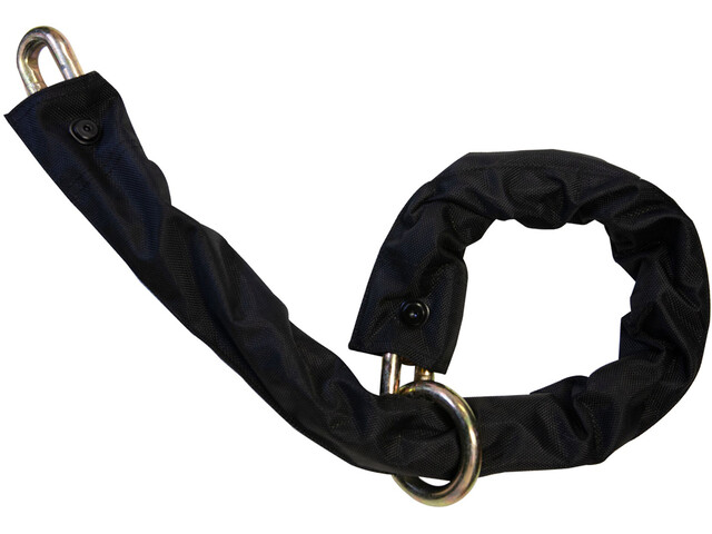 Hiplok Noose Chain XL, negro